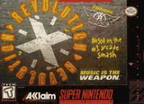 Revolution X (Super Nintendo)