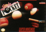 Side Pocket (Super Nintendo)