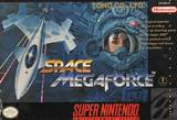 Space Megaforce (Super Nintendo)