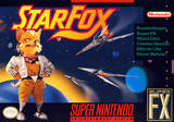 Star Fox (Super Nintendo)