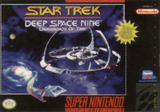 Star Trek: Deep Space Nine: Crossroads of Time (Super Nintendo)