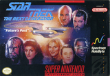 Star Trek: The Next Generation (Super Nintendo)