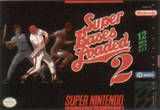 Super Bases Loaded 2 (Super Nintendo)