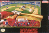 Super Batter Up (Super Nintendo)
