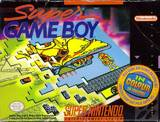 Super Game Boy (Super Nintendo)