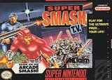 Super Smash TV (Super Nintendo)