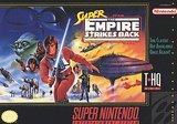 Super Star Wars: The Empire Strikes Back (Super Nintendo)