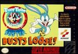 Tiny Toon Adventures: Buster Busts Loose (Super Nintendo)
