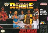 WWF Royal Rumble (Super Nintendo)