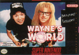 Wayne's World (Super Nintendo)