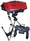 Nintendo Virtual Boy (Virtual Boy)