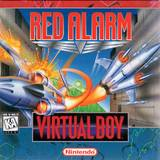 Red Alarm (Virtual Boy)