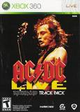 AC/DC Live: Rock Band Track Pack (Xbox 360)