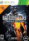 Battlefield 3 -- Limited Edition (Xbox 360)