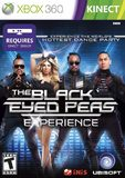 Black Eyed Peas Experience, The (Xbox 360)
