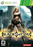 Blades of Time (Xbox 360)