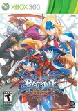 BlazBlue: Continuum Shift Extend (Xbox 360)