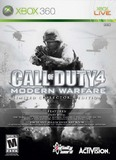 Call of Duty 4: Modern Warfare -- Limited Collector's Edition (Xbox 360)
