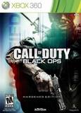 Call of Duty: Black Ops -- Hardened Edition (Xbox 360)
