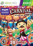 Carnival Games: Monkey See, Monkey Do (Xbox 360)