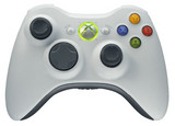 Controller -- Wireless (Xbox 360)