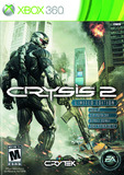 Crysis 2 -- Limited Edition (Xbox 360)