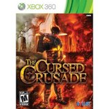Cursed Crusade, The (Xbox 360)