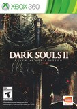 Dark Souls II -- Black Armor Edition (Xbox 360)