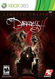 Darkness II, The -- Limited Edition (Xbox 360)