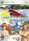 Dead or Alive Xtreme 2 (Xbox 360)
