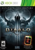 Diablo III -- Ultimate Evil Edition (Xbox 360)
