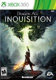 Dragon Age: Inquisition (Xbox 360)