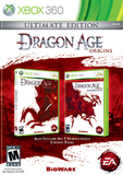Dragon Age: Origins -- Ultimate Edition (Xbox 360)