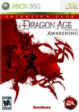 Dragon Age: Origins Awakening (Xbox 360)