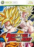 Dragon Ball: Raging Blast (Xbox 360)