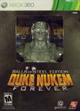 Duke Nukem Forever -- Balls of Steel Edition (Xbox 360)