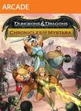 Dungeons & Dragons: Chronicles of Mystara (Xbox 360)
