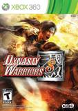Dynasty Warriors 8 (Xbox 360)