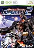 Dynasty Warriors: Gundam 2 (Xbox 360)