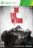 Evil Within, The (Xbox 360)