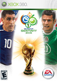 FIFA World Cup Germany 2006 (Xbox 360)