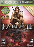 Fable II -- Platinum Hits (Xbox 360)