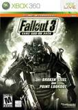 Fallout 3: Broken Steel/Point Lookout Pack (Xbox 360)