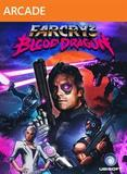 Far Cry 3: Blood Dragon (Xbox 360)