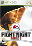 Fight Night: Round 3 (Xbox 360)