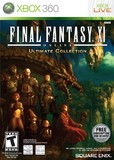 Final Fantasy XI -- Ultimate Collection (Xbox 360)
