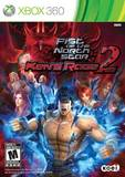 Fist of the North Star: Ken's Rage 2 (Xbox 360)