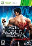 Fist of the North Star: Ken's Rage (Xbox 360)