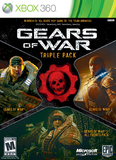Gears of War: Triple Pack (Xbox 360)