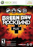 Green Day: Rock Band Plus (Xbox 360)
